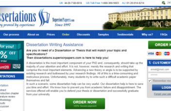Dissertations.superiorpapers.com