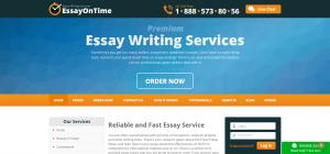 Essay-on-Time.com
